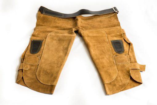 Accessories # 2A STOCKMANS SUPPLIES FARRIERS APRON LONG