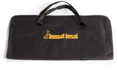 Accessories # 5A STOCKMANS SUPPLIES EASY CARRY TOOL BAG